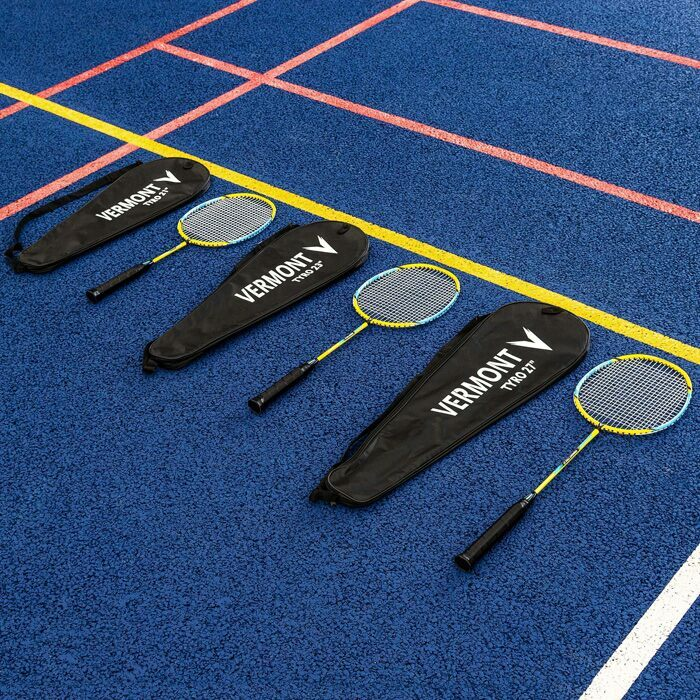 Badminton Racket For Beginners | Vermont Tyro