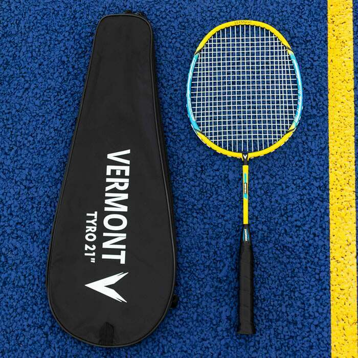 High-Performance Badminton Rackets | Badminton Rackets For Junior Players