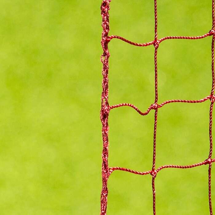 Professionnelles Badmintonnetz für kompetitives Badminton | robuste Badmintonnetze