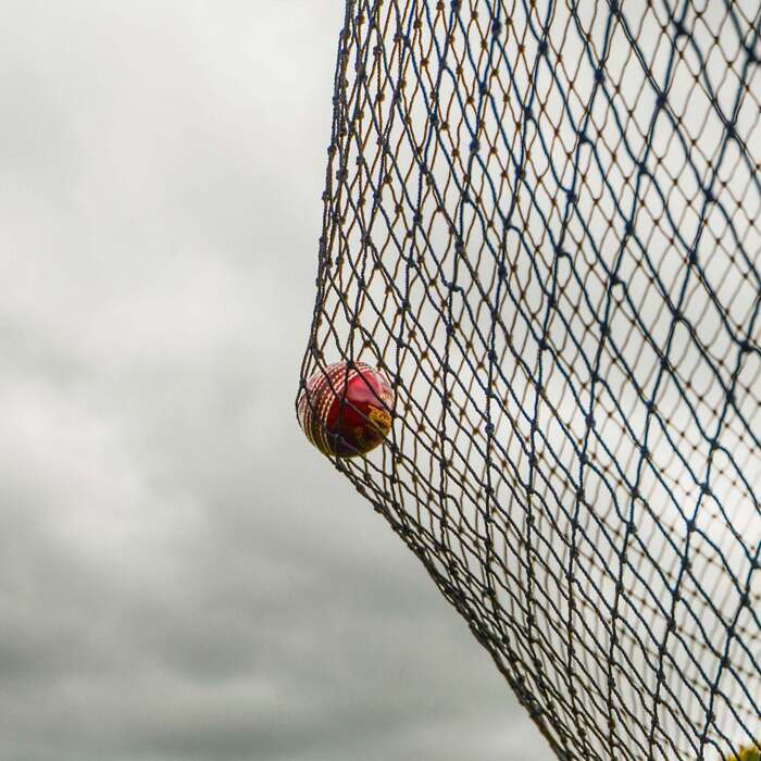 Heavy Duty Ball Stop Netting | Pitch Surround Nets