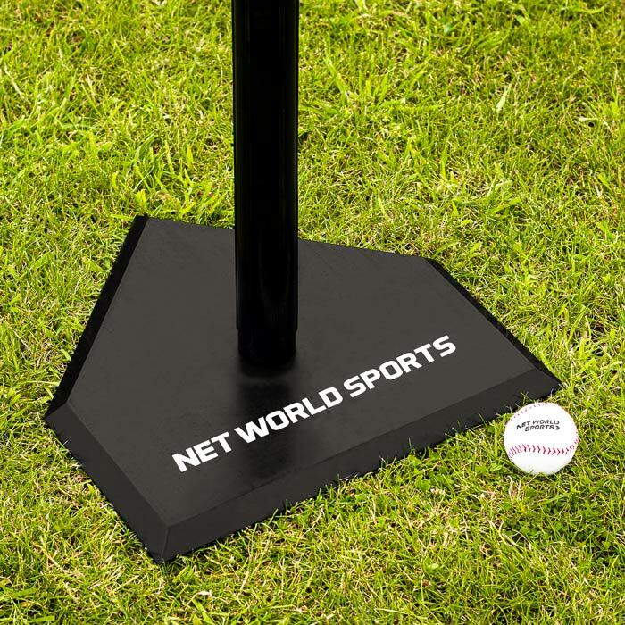Telescopic Rounders Batting Tee