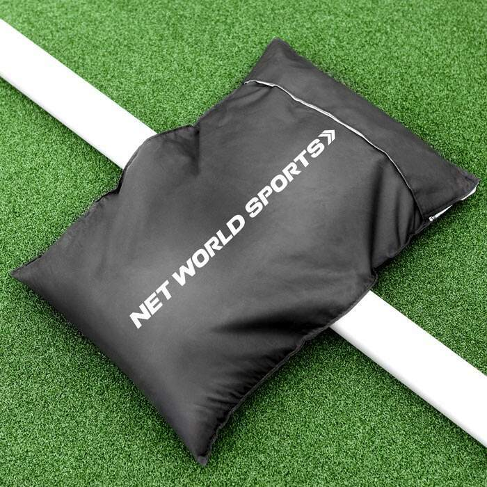 Sandbags To Keep Pitch Covers Secure | Baseball & Softball Pitch Covers