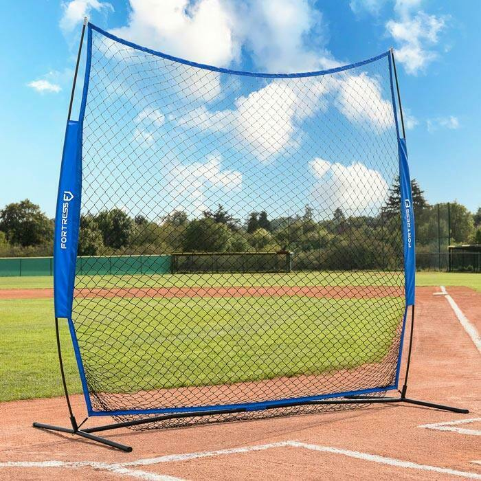 portable baseball screens