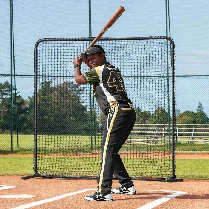 Schützen Sie Ihre Spieler mit den FORTRESS Schutz Screen - Baseballausrüstung