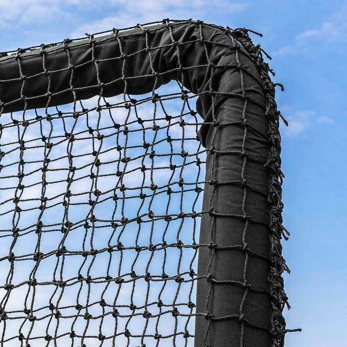 baseboll skyddsnät