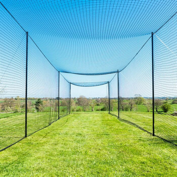 Indoor Batting Cage Nets