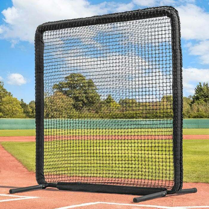 pro baseball screen