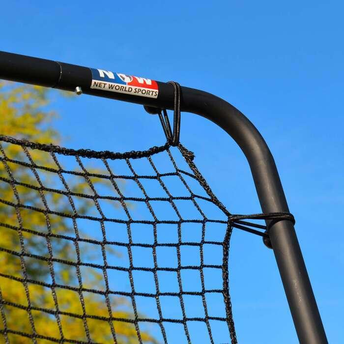 baseball rebounder wall