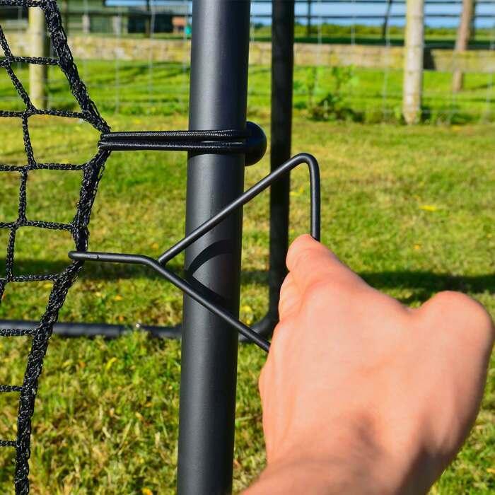 baseball pitchback net