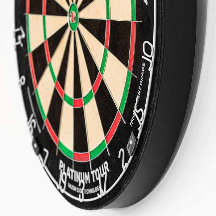 Best Dartbord Set