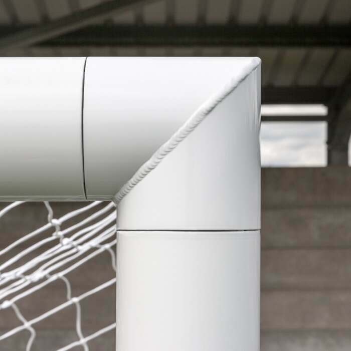 Ultra Durable Football Goals | Aluminium Football Goal