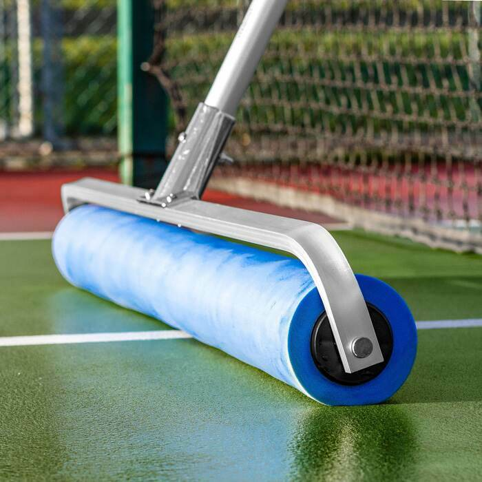 Professional Squeegee Roller For Hard Tennis Courts