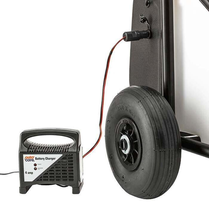 High Capacity Battery For Electric Spray Paint Line Marking Machine