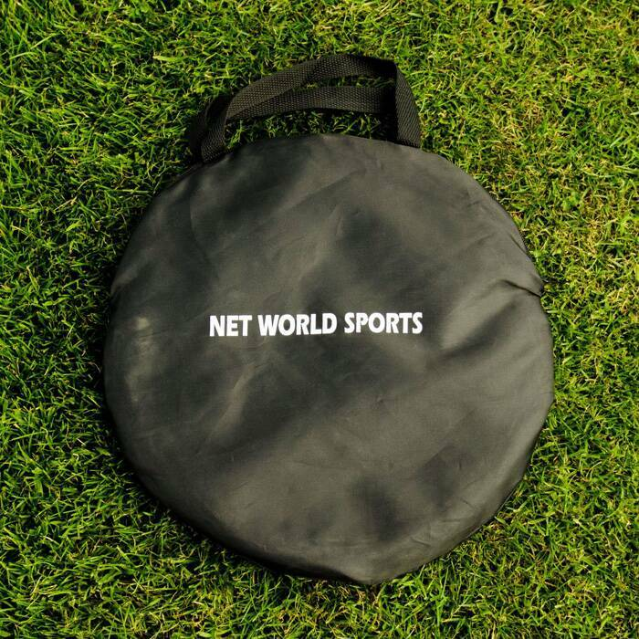 The Handy Carry Bag For The Excellent FORB Chipping Net - Sharpen Up Your Golf Short Game