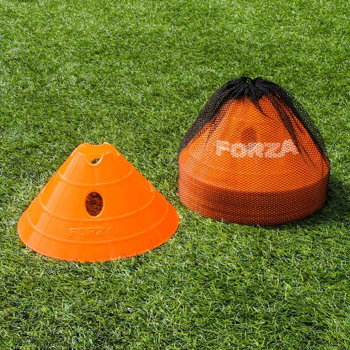 Large Football Cones | Jumbo Football Cones