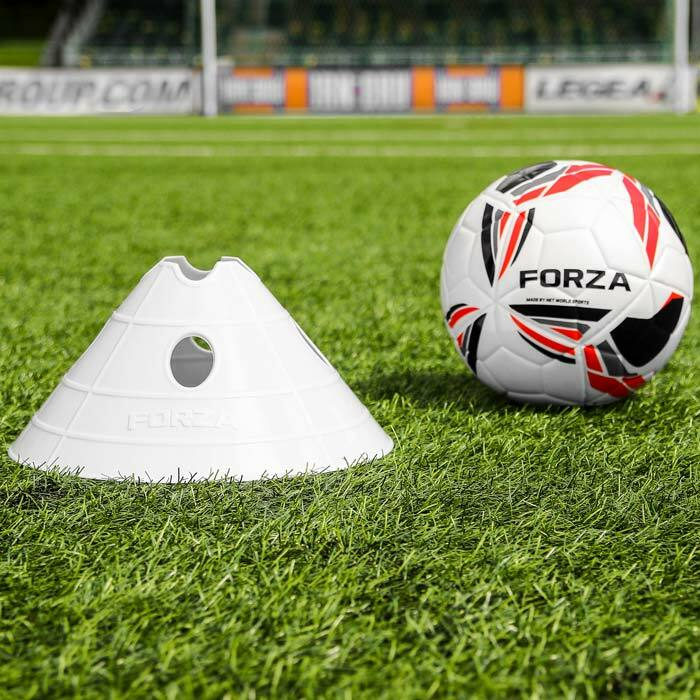Football Practice Cones | Football Training With Cones