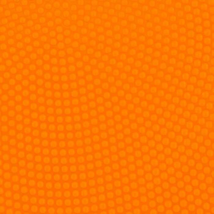 Anti-Slip Tennis Court Lines | Ultra-Durable Fluro Orange Rubber