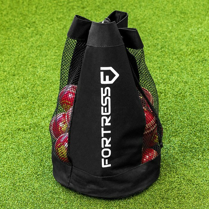 Carry Bag With Adjustable Strap | Cricket Ball Carry Bag