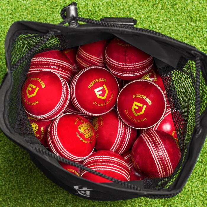 Store & Transport 36 Cricket Balls | Cricket Coaching Bag