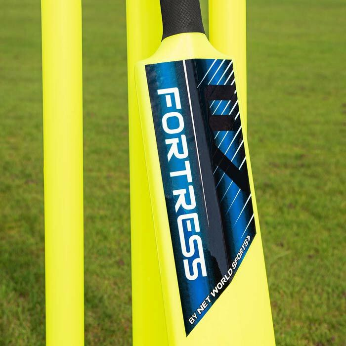 High-Quality Plastic Cricket Bats | Garden Cricket Set