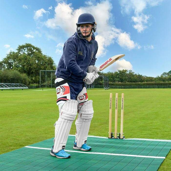 Portabla Cricketmattor | Cricket Matta För Trädgården