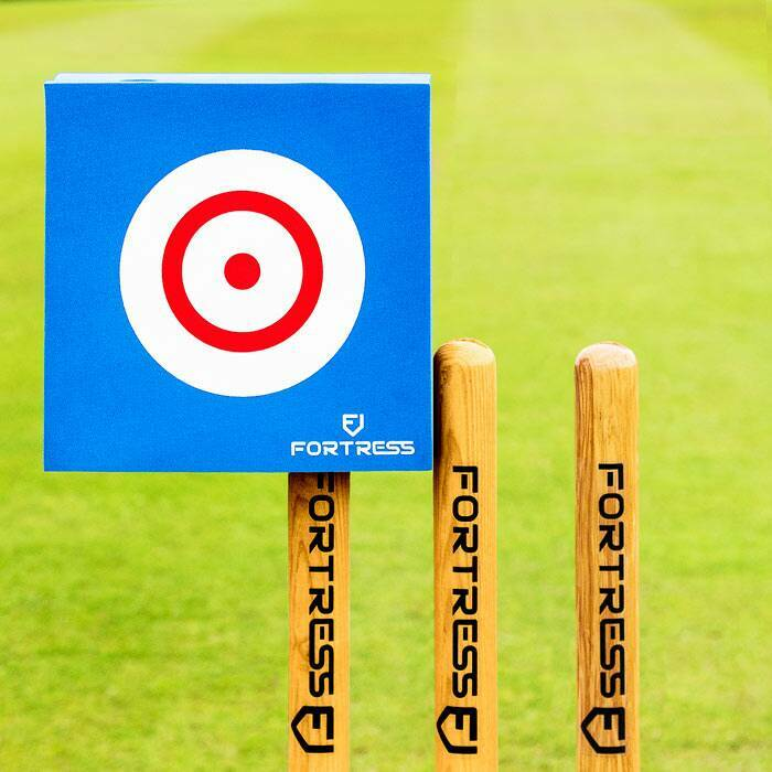 Lightweight Foam Cricket Bowling Target | Cricket Training Equipment