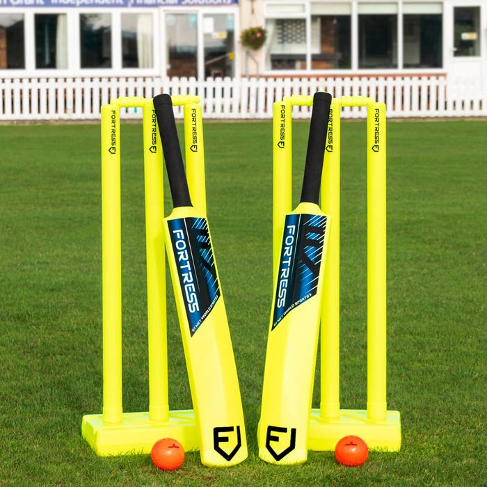 Cricket Set For All Ages & Abilities | Portable Cricket Set