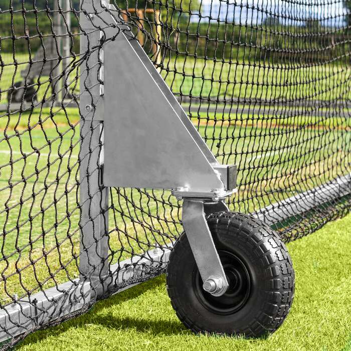 Wicket Keeper Cage