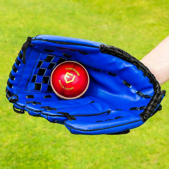 Catching Mitt For Cricket Training | Easily Catch Cricket Balls