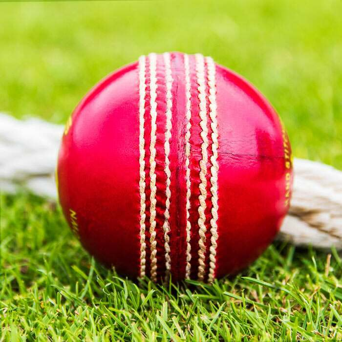 Cricket Balls With Traditional Stitched Seam | High-Performance Cricket Balls