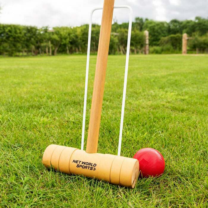 High Quality Garden Croquet Set