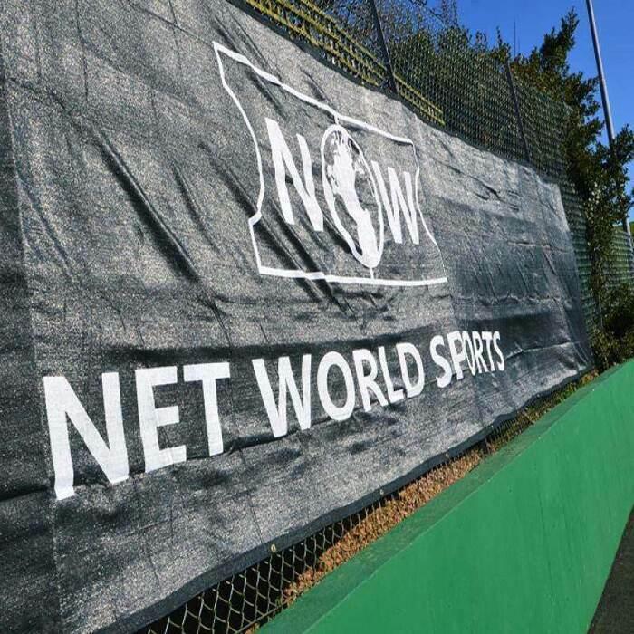 tennis privacy screen