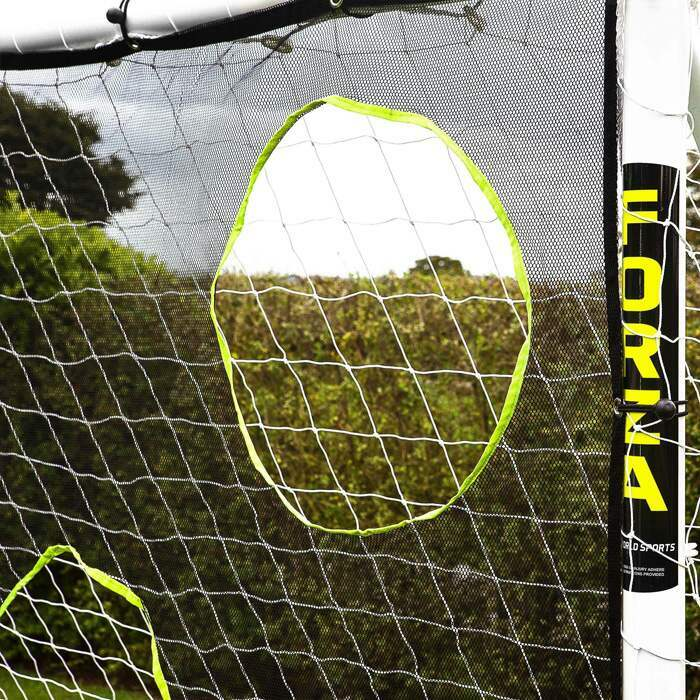 Mesh Football Goal Targets | Football Training Aids For Strikers
