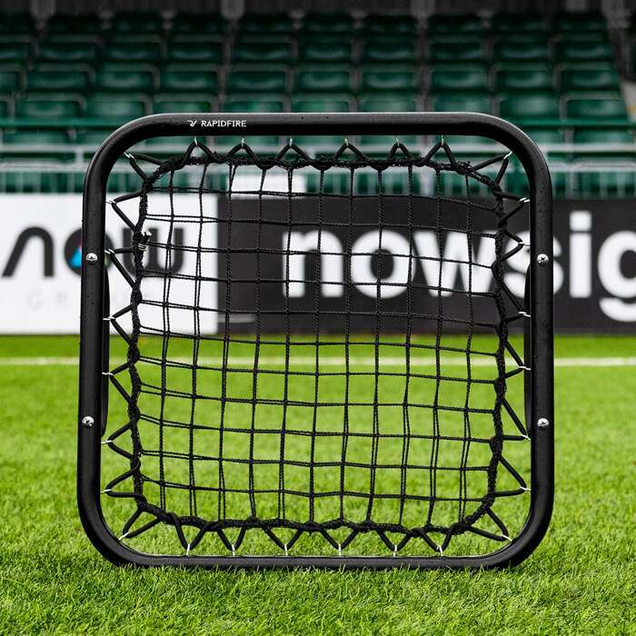 Double Layer Netting For Extreme Bounce | Hockey Training Equipment