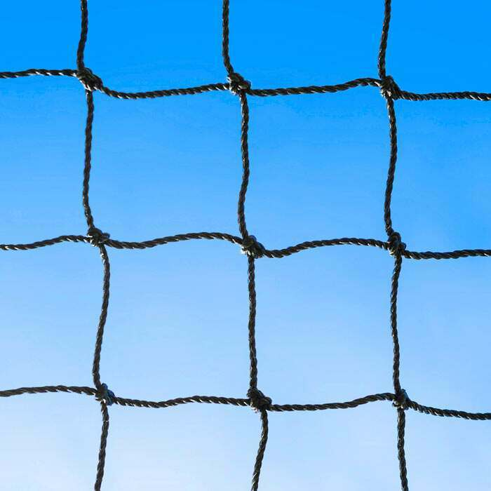 Netting For Drone Containment Cages | Heavy Duty Drone Netting