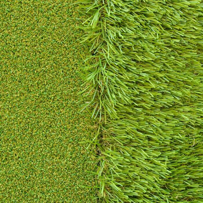 Premium Golf Putting Equipment   Golf Mat With Rough Section