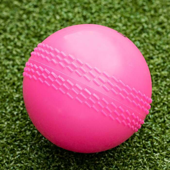 Ultra High-Visibility Training Cricket Balls | Day & Night Cricket Practice