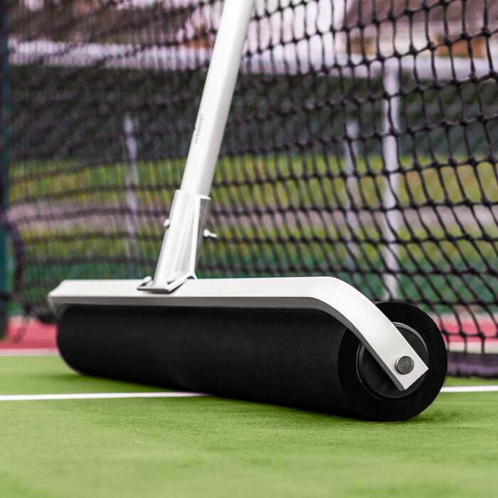 Professional Quality Roller Squeegee For Tennis Courts