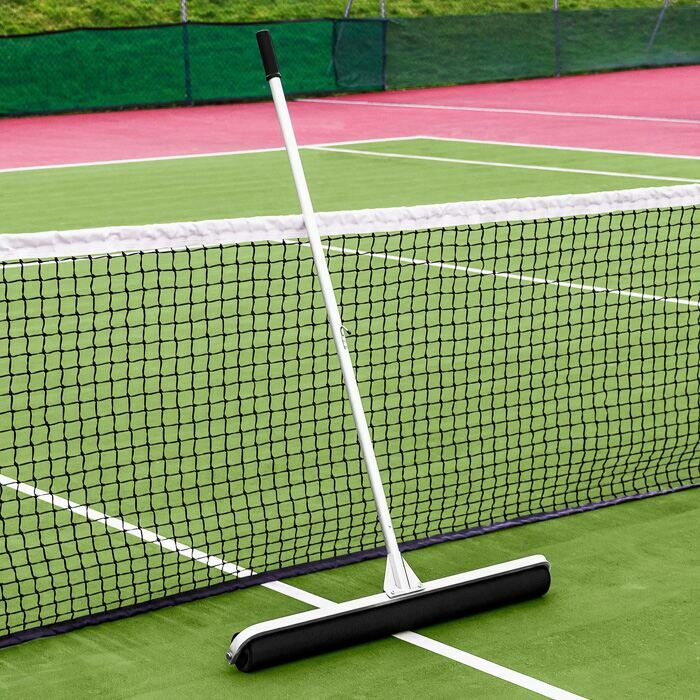 Squeegee For Hard & Grass Courts | Tennis Court Equipment