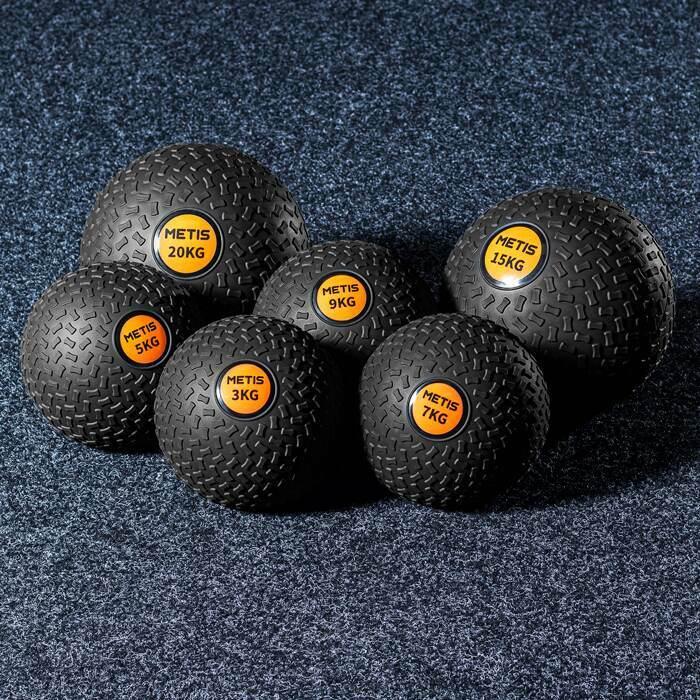Thuis slamballen | Slamballen stuiteren niet