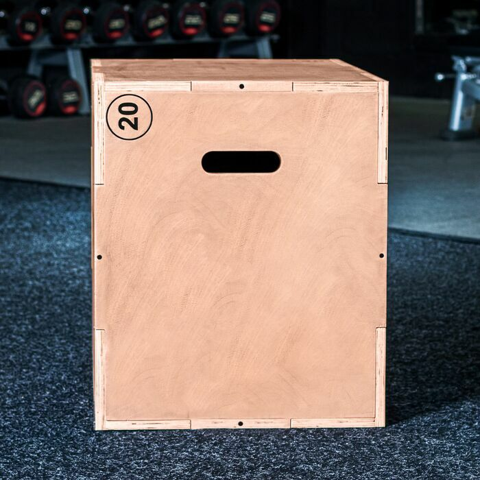 Jump Box With Handles | Portable Jump Box