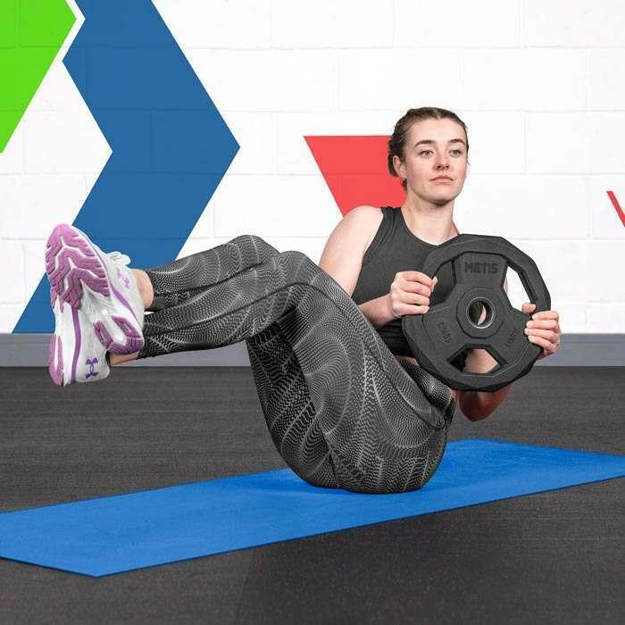 Obciążniki olimpijskie 20kg