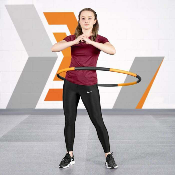Weighted Hoop