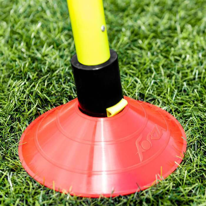 Pick Up Tool For Training And Marker Cones