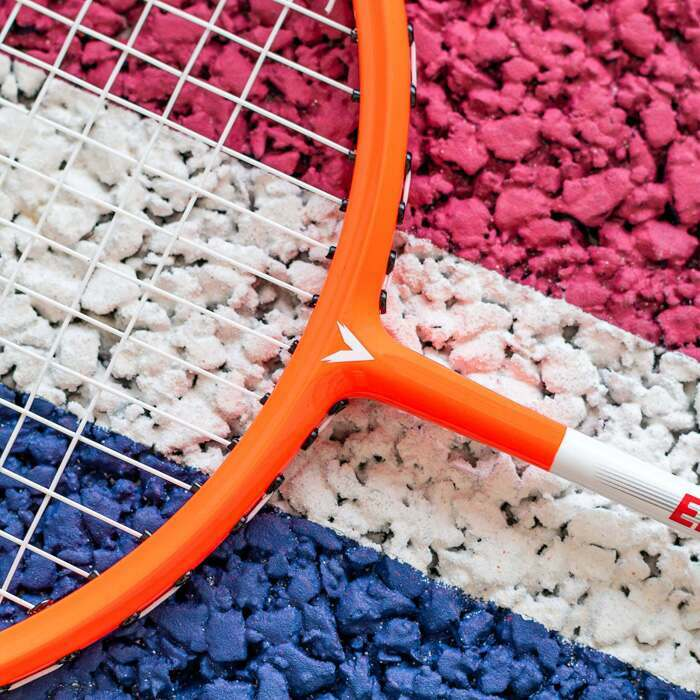 Elite Level Badminton Racket | Elite Carbon Performance