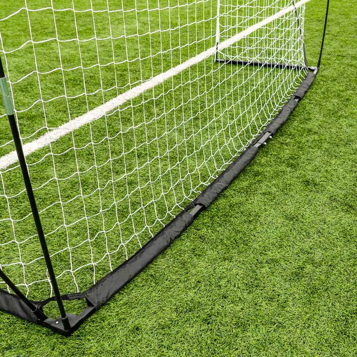 Ultra Portable Football Goals | Kids Football Goals