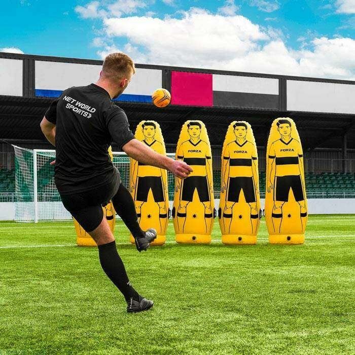 Football Mannequins For Youth Teams | Football Set-Piece Mannequins
