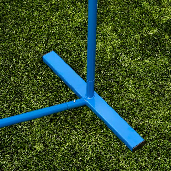 Freestanding Football Tennis Net | Suitable For Indoor & Outdoor Use