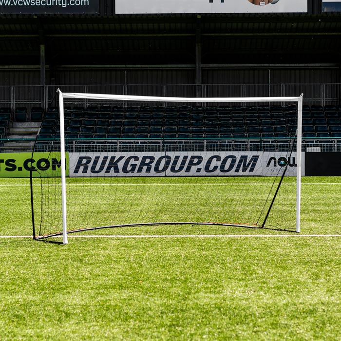 Portable Football Goals | Quick And Easy To Assemble Football Goals