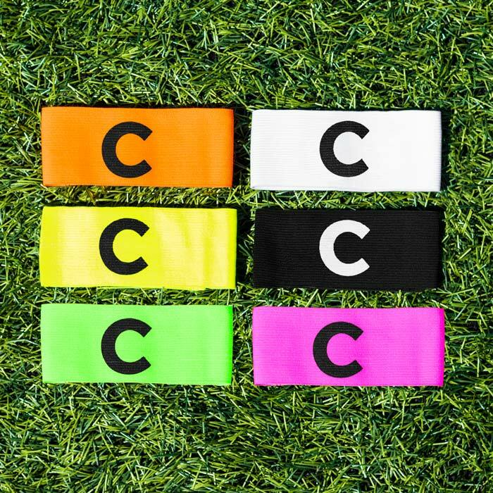 Nylon Pro Captains Armband